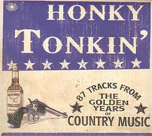 Honky Tonkin': 87. . - 2839336368