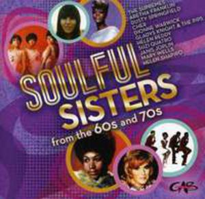 Soulful Sisters From. . - 2839567947