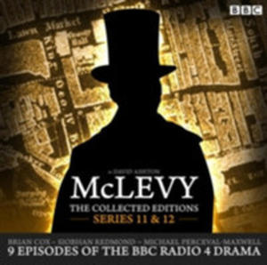 Mclevy The Collected Editions - 2848643507