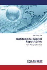 Institutional Digital Repositories - 2860651656