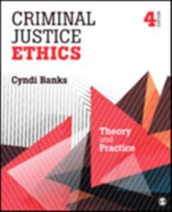 Criminal Justice Ethics - 2840424127