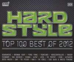 Hardstyle Top 100 - Best Of - 2839446932