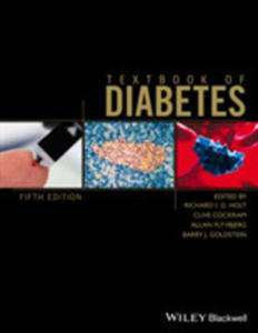 Textbook Of Diabetes - 2849939995