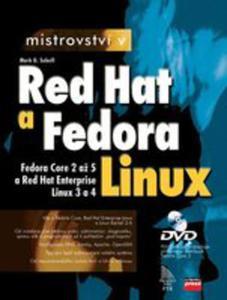 Mistrovství V Redhat A Fedora Linux