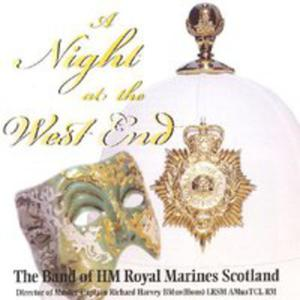 A Night At The West End - 2847638463