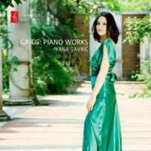 Piano Works - 2855064798