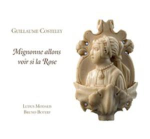 Costeley: Mignonne Allons Voir Si La Rose - 2870075355