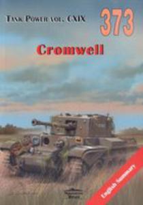 Cromwell. Tank Power Vol. Cxix 373 - 2846718298