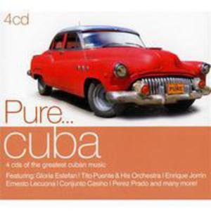 Pure: Cuba - 2839270457