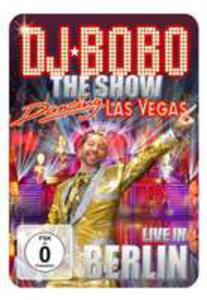 Dancing Las Vegas - The - 2839320845