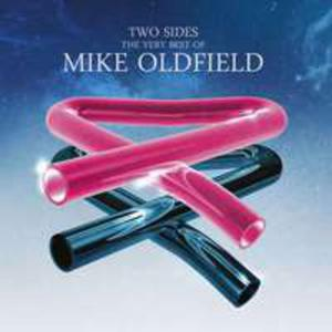 Two Sides: The Very Best Of Mike Oldfield - 2870069874