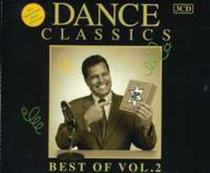 Dance Classics Best Of 2 - 2839415523