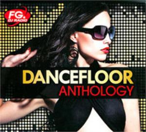 Dancefloor Anthology - 2839316457