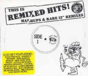 This Is Remixed Hits - 2839303799