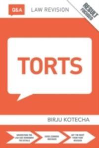 Q & A Torts - 2849919932