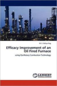 Efficacy Improvement Of An Oil Fired Furnace - 2857125834