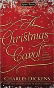 A Christmas Carol And Other Christmas Stories - 2849924793