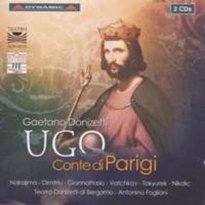 Ugo Conte Di Parigi - 2839470081