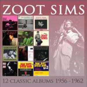 Twelve Classic Albums:.. - 2840169055