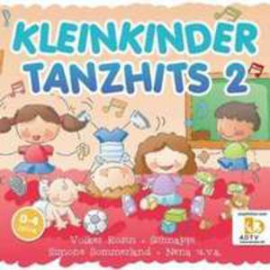 Kleinkindertanzhits 2 - 2839493683