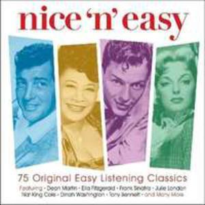 Nice N Easy / Różni Wykonawcy (Uk) - 2840053869