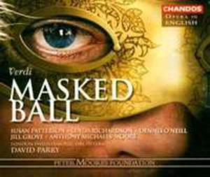 Verdi: A Masked Ball - 2839251343