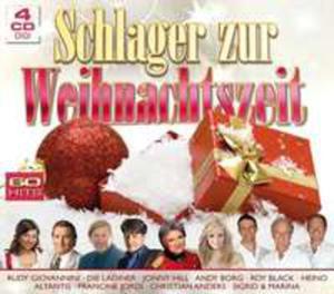 Schlager Zur Weihnachtsze - 2839508464