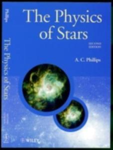 The Physics Of Stars - 2842826945