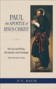 Paul The Apostle Of Jesus Christ - 2850522356