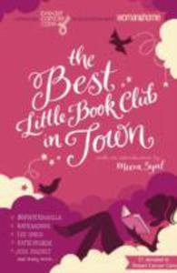 The Best Little Book Club In Town - 2844443512
