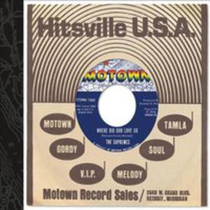 Complete Motown Singles 4 - 2839321504