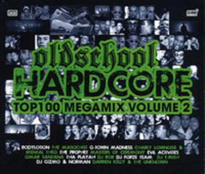 Oldschool Hardcore Top. . - 2839362315
