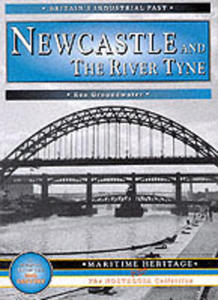 Newcastle And The River Tyne - 2841484765