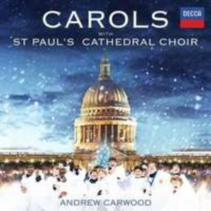 Christmas With St Paul's Cathedral Choir - 2845354675