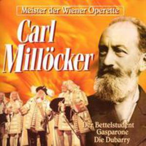 Meister Der Wiener Operet - 2839429988