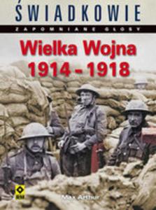 Wielka Wojna 1914-1918 - 2840240245