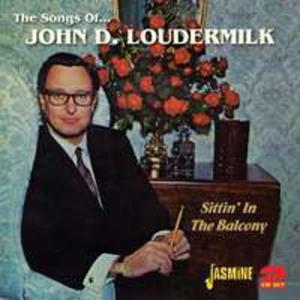 Songs Of John D. Loudermi - 2839395410