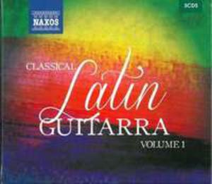 Latin Guitarra 1 - 2839530154