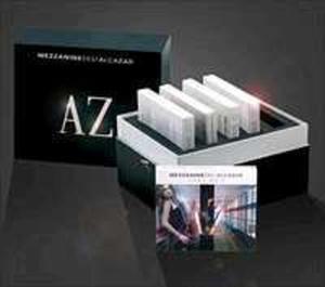 Mezzanine De L'alcazar Boxset - 2839229203