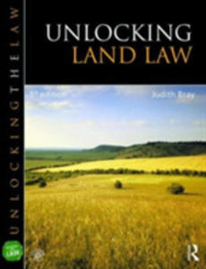 Unlocking Land Law - 2840407807