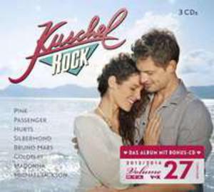 Kuschelrock 27 - 2839389775