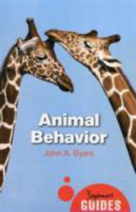 Animal Behavior - 2849907454