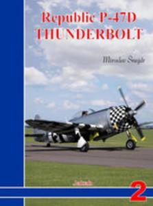 Republic P - 47d Thunderbolt - 2840056423