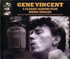 6 Classic Albums Plus - 2839332334