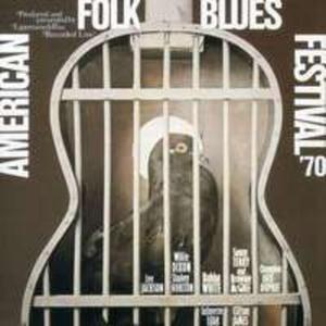 American Folk Blues Festi - 2848998495