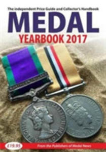 Medal Yearbook - 2846080864