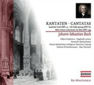 Kantaten - Jauchzet Gott - 2839247917