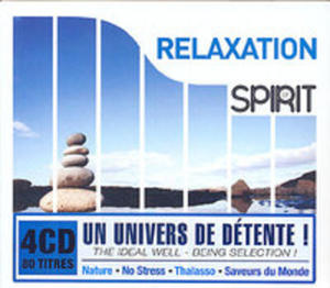 Spirit Of Relaxation - 2839316440