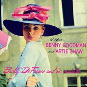 I Hear Benny Goodman & Ar - 2840086804