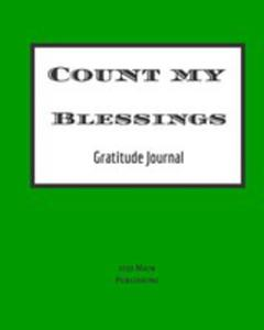 Count My Blessings - 2852938622